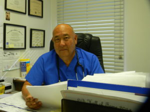 Big Island: Gun-Surrender Laws Don't Reassure This Doctor After Death Threats
