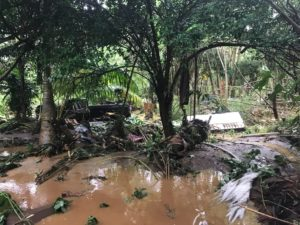 Reality Sets In For Kauai's Flooded-Out Residents