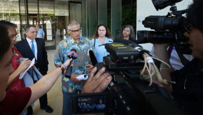Kealoha Attorney Wants UH Instructor Muzzled Or Fired