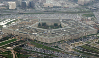 The Pentagon's Budget Is Far Too Large