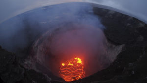 Big Island: Everyone's Talking About Pele The Fire Goddess