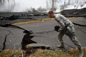 Scientists Unsure When Kilauea Volcano Will Go Quiet