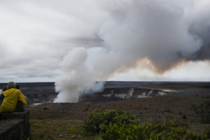 Scientists Downgrade Alert Level For Kilauea Volcano