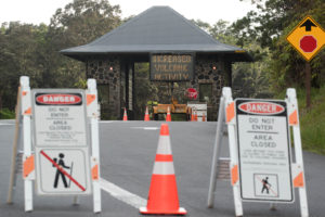 Hawaii Volcanoes National Park Reopens