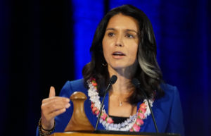 House Approves Measure Introduced By Gabbard Allowing Military Hemp Use