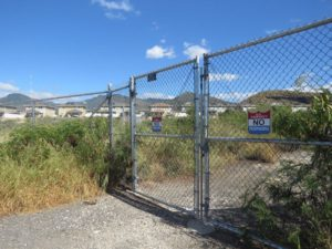 Toxic Lot In Maili May Finally Get Cleaned Up
