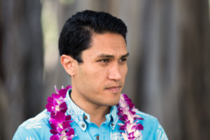 Hawaii Congressional Candidate Accused Of Campaign Violations