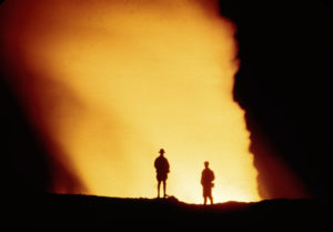 The Time They Bombed Mauna Loa And Other Lava-Stopping Schemes