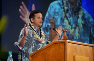 New Reports Show Campaign Cash Is Flowing In To Hawaii's Elected U.S. Officials