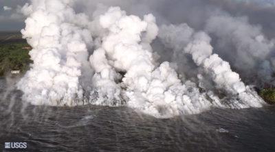 Eruption Threatens Future Of Some Big Island Charter Schools