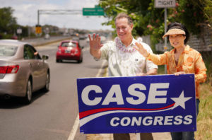 Campaign Corner: Ed Case Will Bring Change To Congress