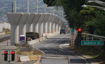 Honolulu Taxpayers Now On The Hook To Help Build Rail