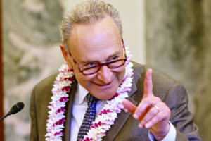 National Politics Percolate At 'Hawaii On The Hill' Event In DC