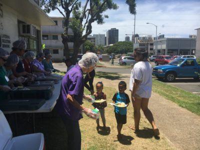 The Crusade To Keep Hawaii Kids Fed This Summer