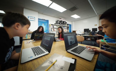 What's Behind Hawaii's Rising Test Scores For English Learners