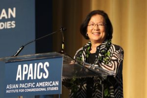 Hirono Is Front And Center In Battle Against Trump's Judicial Nominees