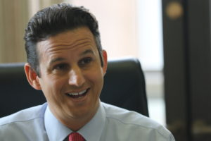 Schatz Health Care Idea On Presidential Stage