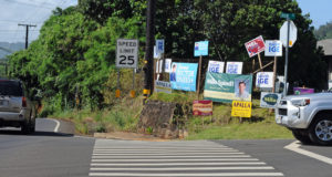 Kauai County Council Elections Shaping Up As A Free-For-All