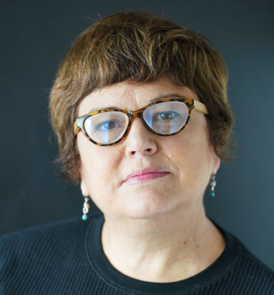 Terri Langford