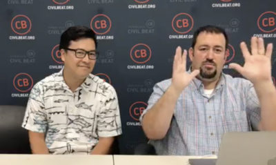VIDEO: Office Hours – Volcano Coverage Q&A