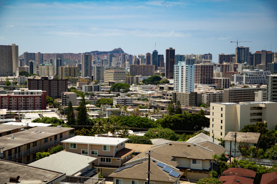 Renters In Hawaii Are Struggling. So Are Their Landlords