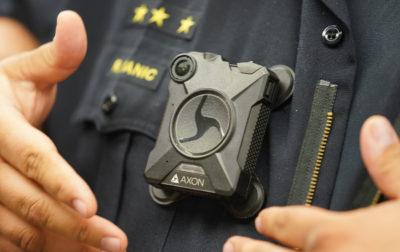 HPD Officer Fatally Shoots Machete-Wielding Man