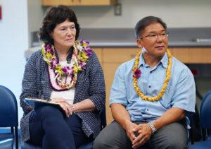 Hawaii's Board Of Education Is In Limbo As Ige Stays Mum On Vacancies