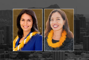 Sherry Campagna's Quest To Unseat Hawaii's Most Popular Politician