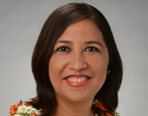 Candidate Q&A: OHA Oahu Trustee — Esther Kia'aina