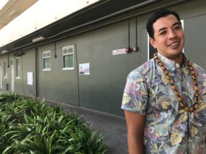 Trying To Build 'Generation One' Of Micronesian Voters