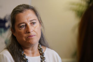 Denby Fawcett: Survivors Of Childhood Abuse Urge Others To Seek Justice