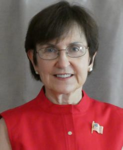 Candidate Q&A: State House District 37 — Mary Smart