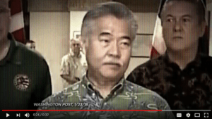 Ad Watch: Hawaii Governor's Race Switches Into Attack Mode