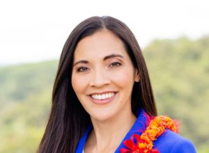 Candidate Q&A: State House District 36 — Val Okimoto