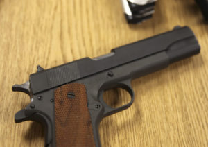Appeals Court: Hawaii Can't Restrict Openly Carrying A Gun In Public