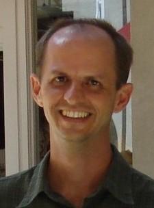Joe Bright
