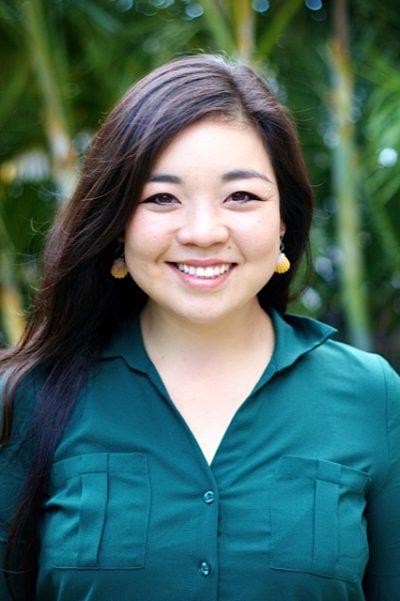 Alana Hong