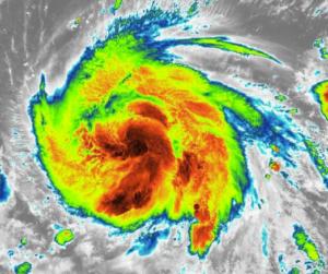 Forecasters: Hawaii Must Keep A Close Eye On Hurricane Lane