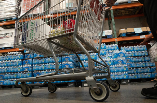 Hurricane Lane Price Caps Will Worsen Shortages | Honolulu Civil Beat