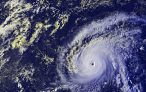 Residents, Authorities Brace For Hurricane Lane