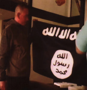 Hawaii Soldier To Plead Guilty In Terrorism Support Case