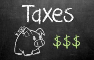 Tom Yamachika: Raising Taxes Means Decreasing Prices?
