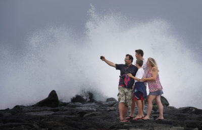 Economists: Hawaii Visitor Spending Will Drop 10% From Coronavirus