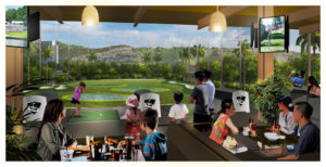Glitzy New Driving Range Proposal At Ala Wai Worries The Regulars