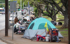 Homelessness Coordinator Touts Progress As Lawmakers Criticize Pace Of Work