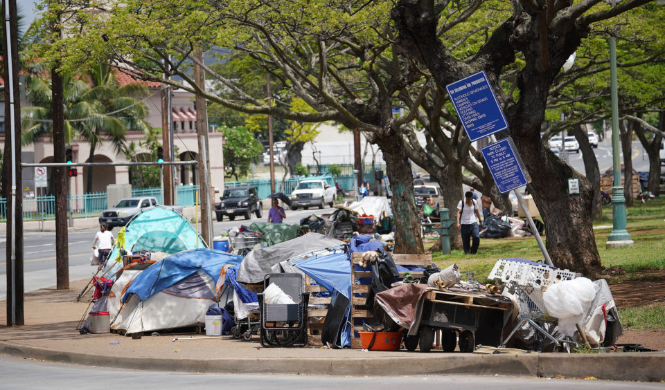 Poverty Persists Among Hawaiians Despite Low Unemployment
