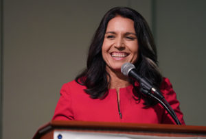 Hawaii Rep. Tulsi Gabbard Raises $1.9 Million In Bid For White House