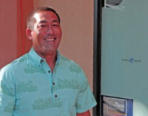 Kauai: There May Be No Stopping Derek Kawakami's Mayoral Campaign