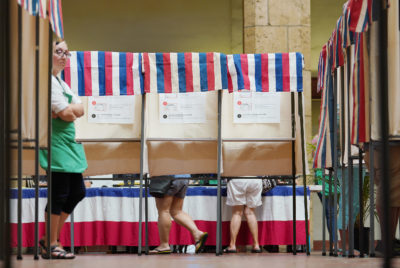 Why Hawaii Needs Automatic Voter Registration