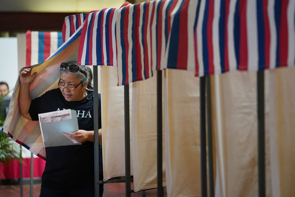 Should Hawaii Convert To Ranked Choice Voting?